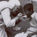 মানবতা দিয়ে যিনি বিশ্বকে জয় করেছিলেন সেই মাদার তেরেসা - পর্ব এক