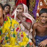 সব ধর্মাবলম্বীদের সহাবস্থান না হলে বিপর্যয় অনিবার্য: রানা দাশগুপ্ত (২০২১)