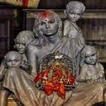 'দেশভাগ' থিমে এবারের পূজায় 'ভাগের মা' (২০২১)
